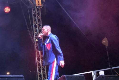 Mahmood conquista il Piano: «Spero di tornare presto ad Ancona» (FOTO)