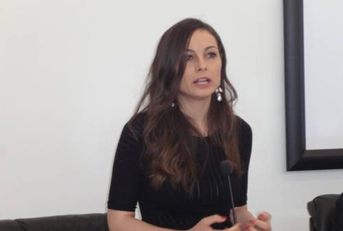 Manuela Bora sul +3% Pil delle Marche: «Siamo sulla strada giusta»