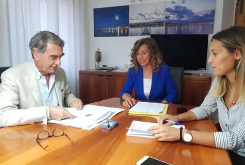 Falconara, fermi da 13 anni i 3 mln per la bonifica dell'area Sin
