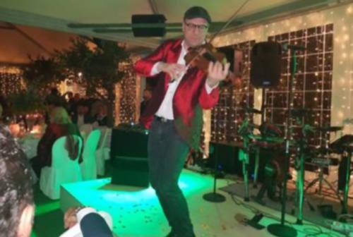 Serata pro Telethon, Marco Santini: «La musica è un linguaggio universale come la solidarietà»