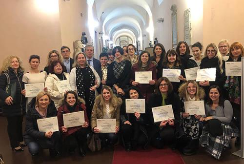Oltre quaranta diplomati UniMc in mediazione familiare