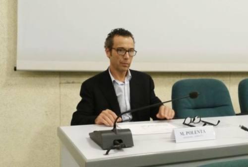 Polenta, nuovo assessore all'ambiente: «Ringrazio per la fiducia». Critiche dall'opposizione