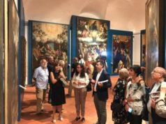 """Chiusa a Fabriano la mostra """"La luce e i silenzi. Orazio Gentileschi e la pittura caravaggesca nelle Marche del Seicento"""""""