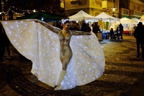 Falconara: mercatini, sfilata di cani e Light Christmas parade