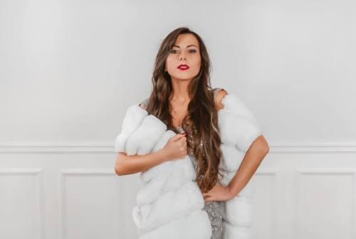 Osimo fa il tifo per Nina: la cantante georgiana è finalista al Music Fest di Roma