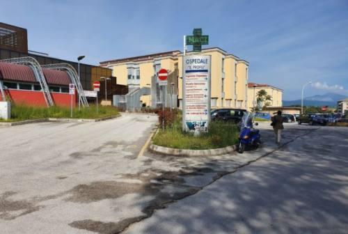 Ospedale di Fabriano: gli infermieri vanno in Umbria