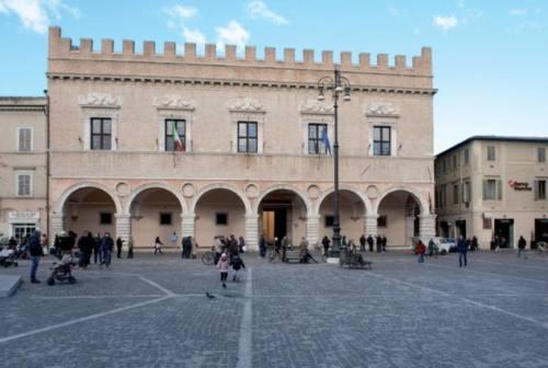 Pesaro, gli auguri del sindaco Ricci per il 2020