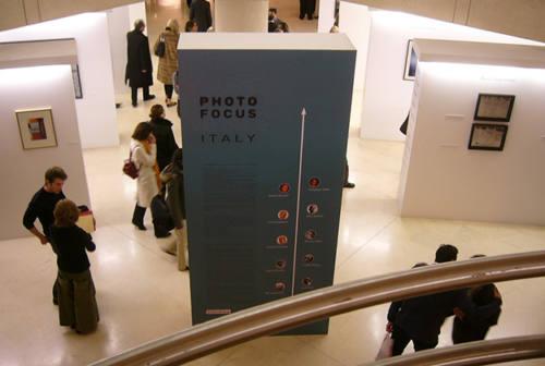 Un nuovo spazio espositivo per ampliare l'offerta della Città della Fotografia