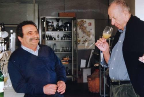 Il mondo del vino marchigiano piange Pierluigi Gagliardini