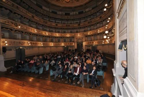 Osimo, al via la Nuova Coppa pianisti