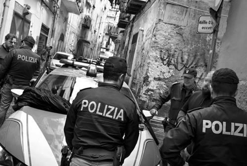 Passione, impegno e servizio: ecco il nuovo calendario della Polizia