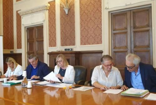 Sicurezza nelle scuole, il sindaco di Ancona Mancinelli: «Servono più risorse dallo Stato»