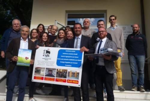 """Osimo, al via i """"Progetti del cuore"""": mobilità gratuita e assistenza"""