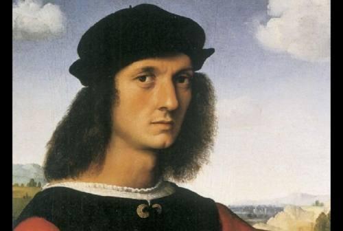 Urbino, una mostra su Raffaello e Baldassarre Castiglione a 500 anni dalla morte