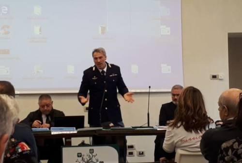Fabriano: la solidarietà senza confini del poliziotto Raniero Zuccaro