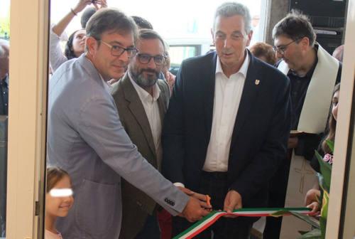 Recanati, Astea Energia apre il nuovo Energypoint