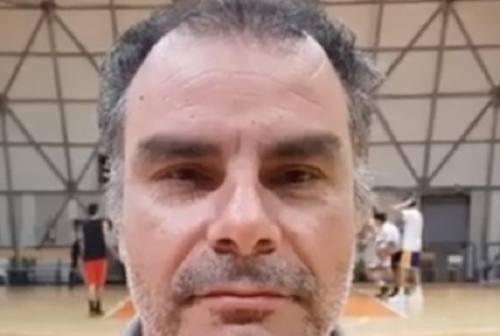 Robur Family Basket, la certezza è Roberto Carletti