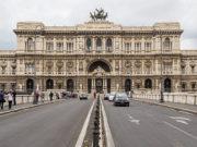 Roma, Corte Suprema di Cassazione. Fonte: Wikimedia