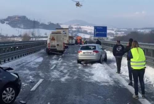 La prefettura di Ancona si prepara per il piano neve 2019-2020