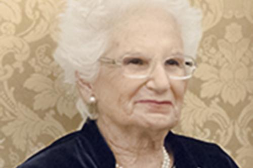 Liliana Segre, sì del Consiglio di Jesi alla cittadinanza onoraria