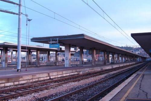 Stazione di Ancona, arrestato un pakistano destinatario di un provvedimento di carcerazione