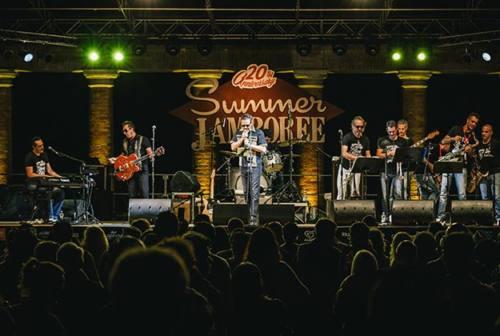 Summer Jamboree, nuova convenzione per l'edizione 2021 (e non solo)