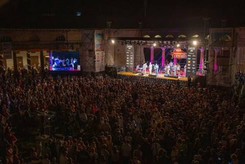 Mangialardi: «La destra vuole affossare il Summer Jamboree e Senigallia»