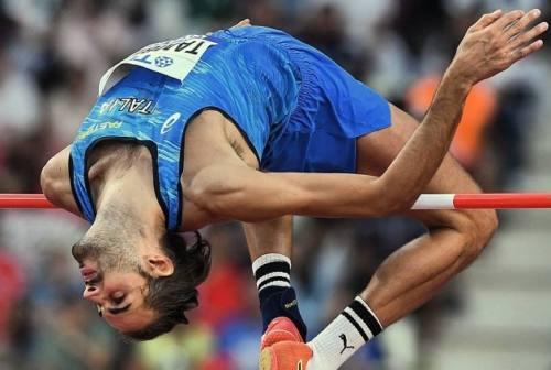 Atletica, Tamberi ottavo ai Mondiali di Doha