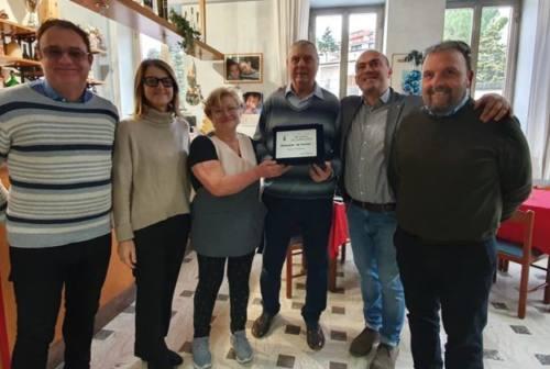 """Osimo, omaggio a """"Tarcisio"""": 50 anni di buona cucina"""