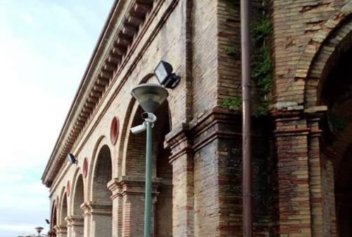 Sicurezza, Osimo dice sì al progetto integrato di videosorveglianza