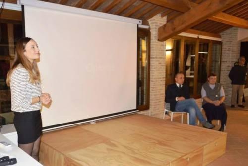 Ri-inaugurato il Fhub, spazio coworking nel cuore di Fabriano
