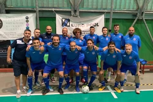 Futsal, la Trecolli supera in casa il Real San Giorgio