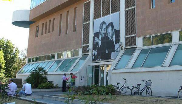 Il Tribunale di Pesaro