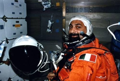 Settimana dello Spazio, Osimo festeggia con l'astronauta Guidoni
