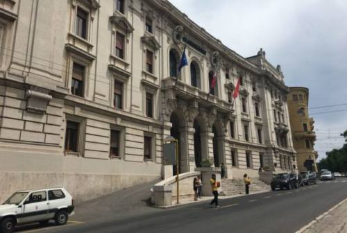 """Ancona partecipa a """"M'illumino di meno"""": luci spente sui monumenti"""