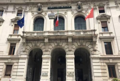L'amministrazione dorica nel mirino di Ugl. Marino: «Più trasparenza e controllo»