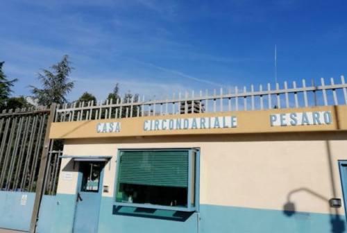 Pesaro, portava la droga in carcere al fidanzato, arrestata