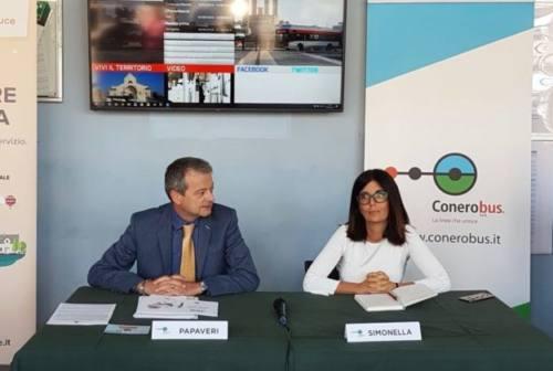 Conerobus presenta la campagna abbonamenti 2019-2020