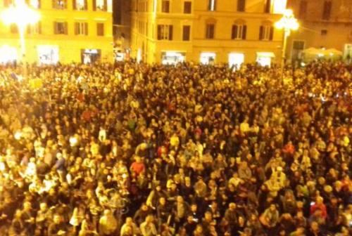 San Settimio, spettacolo in piazza per la tombola: ecco i vincitori