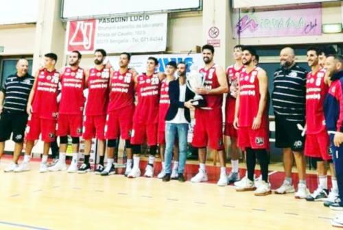 Basket, troppo Cesena per la Goldengas Senigallia