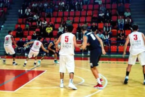 Basket, vince e convince la Goldengas Senigallia contro l'Ozzano