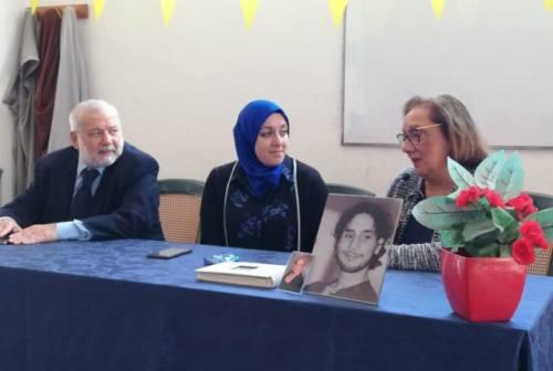 In moschea la giornata del ricordo, rivivono Lollo, Max Fanelli e Noura Dachan