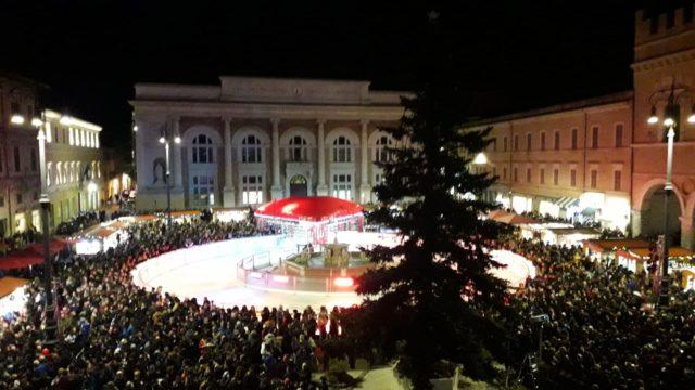 Piazza del Popolo Pesaro