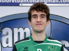 Lorenzo Pasquali, Sampress Nova Volley