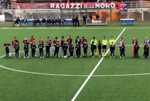 Calcio, la Vigor Senigallia cerca riscatto a Fossombrone
