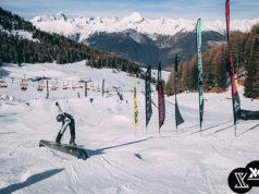 Xmasters: al via il tour sugli sport d'azione invernali