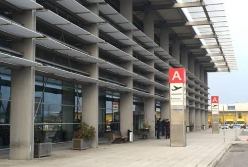 Aeroporto delle Marche: manifestazione d'interesse da 10 compagnie per aiuti a nuovi voli