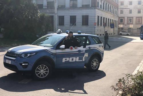 Ancona, cocaina e contanti nella seconda abitazione. Arrestato un 30enne