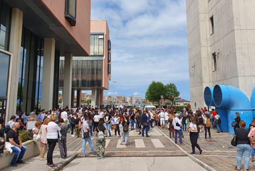 Test di Medicina ad Ancona, 1.063 i candidati per 182 posti disponibili