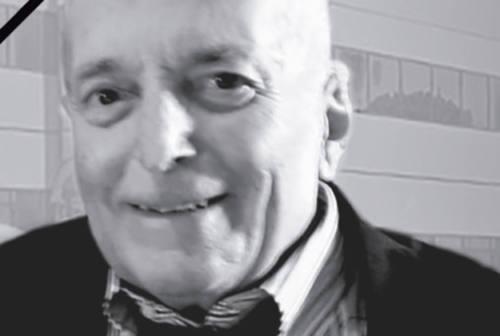 Lutto a Corinaldo per Angelo Baldassarri